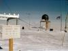 Byrd Polar Research Center, inverno 1959-1960. Foto di Henry Brecher, cortesia della Ohio State University