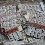 Grandi terremoti: fondamentale la presenza di acqua tra le placche
