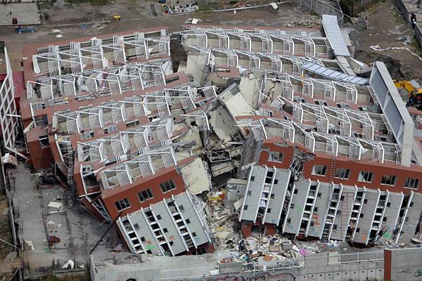 Terremoto in Cile 2010