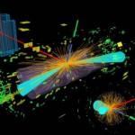 ATLAS conferma che il bosone di Higgs decade in due fermioni