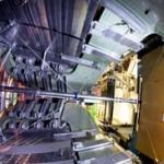 Particelle mancine al CERN: la polarizzazione dei fotoni di un bottom quark