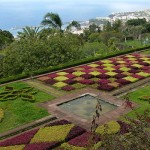 Capodanno a Madeira, dove la natura è un miracolo