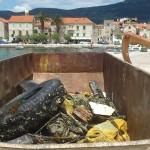 Rifiuti in mare: DeFishGear è un progetto per stimarli e ripulire l'Adriatico