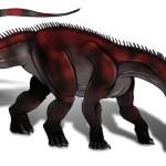 """Nigersauro, il """"piccolo"""" brucatore dell'Africa preistorica"""