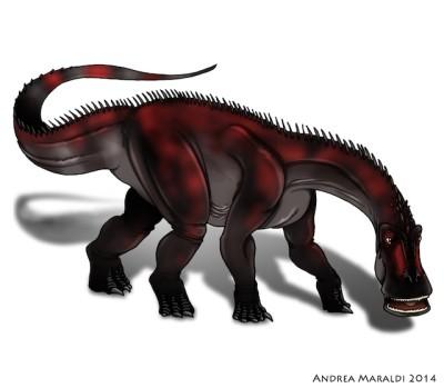 Nigersauro