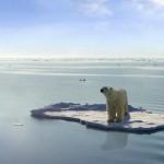 Il riscaldamento terrestre è globale, ma non uniforme