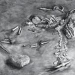 Un ragazzo di 24mila anni fa in Siberia forse l'antenato dei primi americani