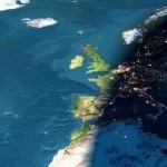 Riscaldamento dell'Oceano Atlantico rafforza gli alisei nel Pacifico