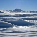 Improvvisa perdita di ghiaccio nella Penisola Antartica meridionale