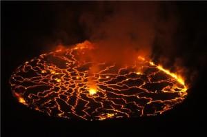 La misteriosa eruzione vulcanica del 1808