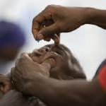 OMS lancia allarme globale per la poliomielite