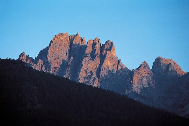 Dolomiti.  Autore: E.Massone