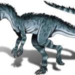 Crilofosauro: il carnivoro piumato dell'Antartide
