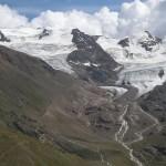 Il paradosso dei ghiacciai lombardi: aumenta il numero, ma la superficie si è ridotta del 23%