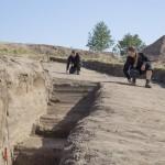 Enigmatica fortezza vichinga scoperta in Danimarca