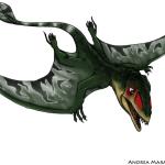 Peteinosauro