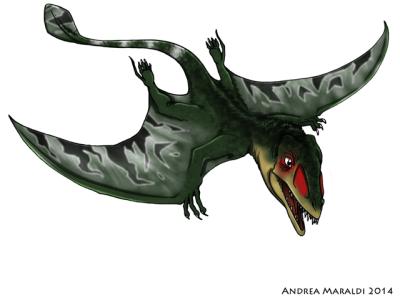 21-peteinosaurs
