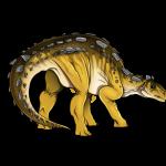Minmi, il primo unico dinosauro corazzato scoperto in Australia