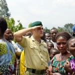 Ferito in un agguato il capo delle guardie del Parco del Virunga
