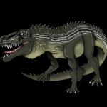 Saurosuchus: dinosauro o coccodrillo?