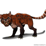 Didelphodon: il superstite?