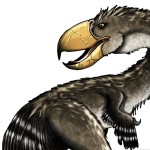 Phorusrhacos: l'uccello del terrore