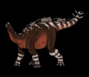 Wuerhosaurus, l'ultimo Stegosauride