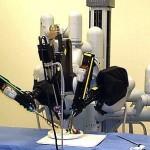 I chirurghi del futuro saranno robot