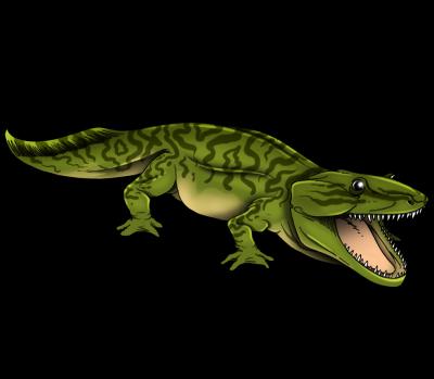 42-metoposaurus
