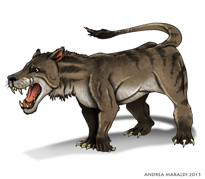 43-megistotherium