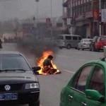 Tibet: più di 100 gli immolati dal 2009