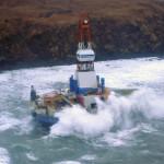 Arenata in Alaska piattaforma petrolifera: rischio disastro ambientale