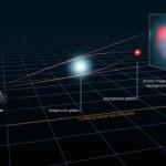 ALMA: scoperte le fabbriche di stelle nelle galassie agli albori dell'Universo