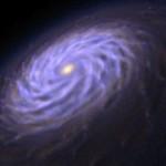 Come si formano i bracci delle galassie a spirale?