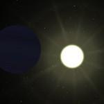 Risolto il mistero del sistema planetario che doveva distruggersi