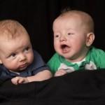 I bambini capiscono le emozioni dei loro coetanei già a 5 mesi d'età