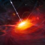 Come i quasar influenzano la vita di una galassia