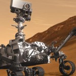 Curiosity misura le radiazioni potenzialmente assorbite dagli astronauti su Marte