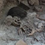 Scoperta sepoltura: i Maya smembravano i propri nemici