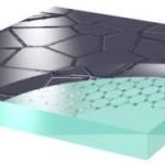 Passo in avanti verso il grafene per le celle solari
