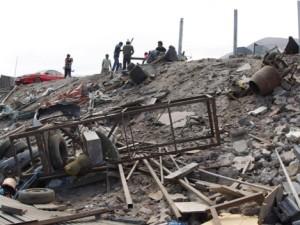 Terremoto in Cile: rischio Big One di magnitudo 9