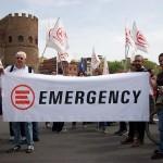20 anni di Emergency: c'è da pensare