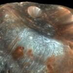 Tracce marziane su Phobos <br> Due missioni al prezzo di una