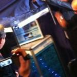 Un rivelatore di raggi cosmici nella metro di Napoli