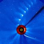 NASA continua a indagare la vita della cometa ISON