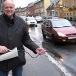 Scoperta relazione fra diabete e inquinamento atmosferico