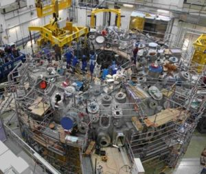 Fusione nucleare, dimostrata fattibilità del più grande stellarator in Germania
