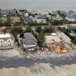 A rischio le zone costiere nel mondo a causa dei cambiamenti climatici<br> Sulle coste dell'Adriatico speculazione selvaggia