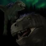 Scoperto in Alaska un nuovo piccolo Tirannosauro