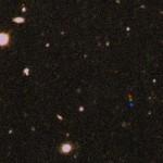 Scoperto pianeta nano ai confini del Sistema solare